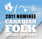 CFMA nominee button